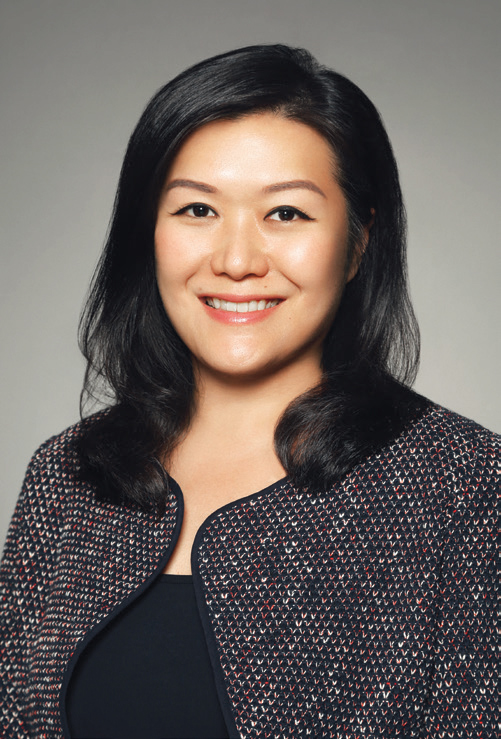 Weiling Chua, CEO of the Chua's family office