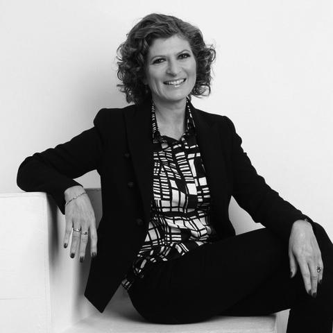 Mary Ann Sieghart