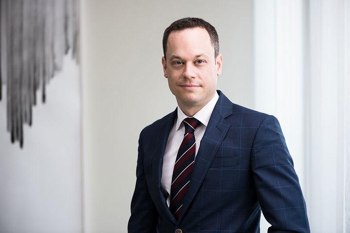 Nicolas Uster