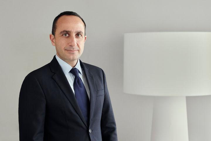 Alain Ucari