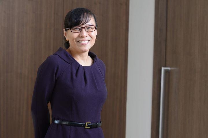 Sharon Chou